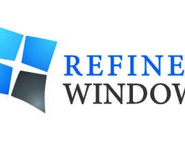 #24 for Develop a Corporate Identity for Refined Windows by prodigycompany