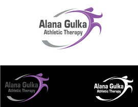 #25 cho Design a Logo for my Athletic Therapy company bởi risonsm
