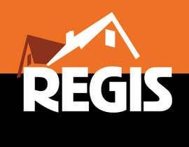 #116 untuk Logo Design for Regis oleh Haidarkhakhi