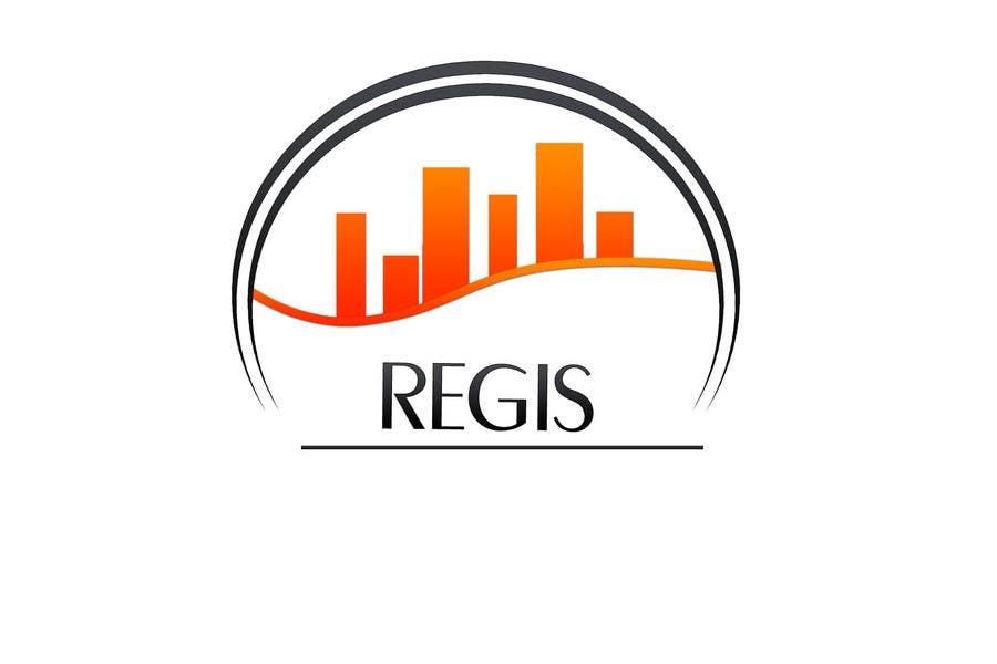 Inscrição nº 51 do Concurso para Logo Design for Regis