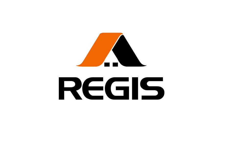 Inscrição nº 128 do Concurso para Logo Design for Regis