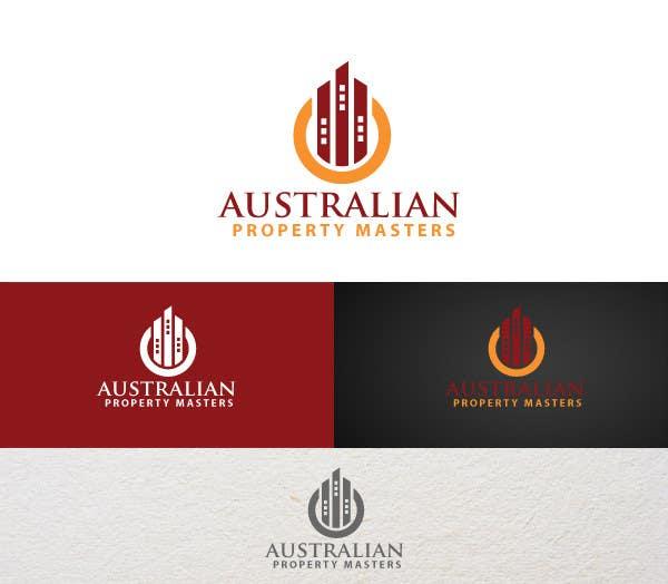 Entry #207 by sankalpit for Design a Logo for Australian Property