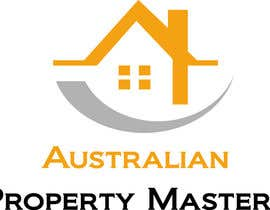 #80 for Design a Logo for Australian Property Masters by fabrirebo