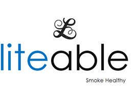 srikumar88 tarafından Design a Logo for liteable - the next big e-cig brand! için no 37