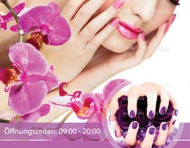 nº 20 pour I need some Graphic Design for Nails Studio par mydZnecoz