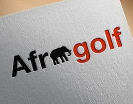 nilufalima tarafından Design a logo for a golf Newsletter için no 85