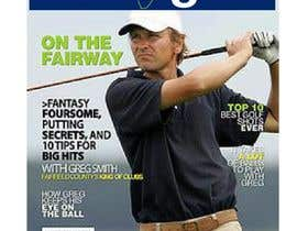 nilufalima tarafından Design a logo for a golf Newsletter için no 105
