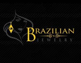 Nro 153 kilpailuun Brazilian jewelry käyttäjältä kiekoomonster