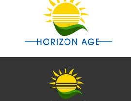 ranjeettiger07 tarafından Design logo for Horizon Age için no 2