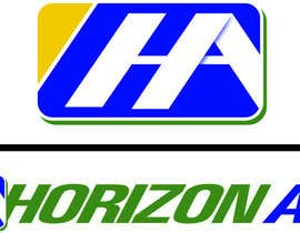 ebgraphic tarafından Design logo for Horizon Age için no 9