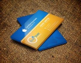 #25 untuk Design some Business Cards for Apple Training Business oleh Asifrbraj