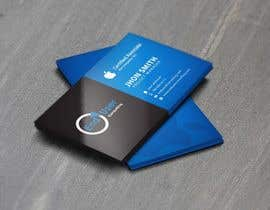 #27 untuk Design some Business Cards for Apple Training Business oleh Asifrbraj