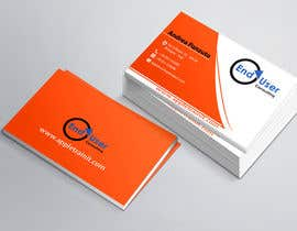 #23 untuk Design some Business Cards for Apple Training Business oleh Khairul2020
