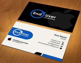 #56 untuk Design some Business Cards for Apple Training Business oleh mamun313