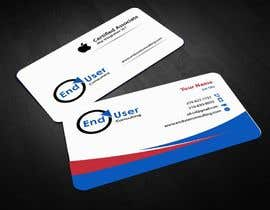 #69 untuk Design some Business Cards for Apple Training Business oleh mamun313
