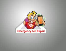 #82 for Design a Logo for Cell Repair Company by hsheik