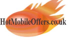nº 54 pour Design a Logo for HotMobileOffers.com par bacharya2047