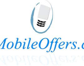 nº 67 pour Design a Logo for HotMobileOffers.com par gamedesigner3d
