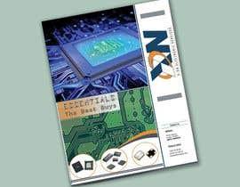 Nro 18 kilpailuun Brochure / booklet -  Front & Back Page only käyttäjältä sahnisunil03