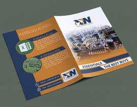 Nro 21 kilpailuun Brochure / booklet -  Front & Back Page only käyttäjältä nuwantha2020