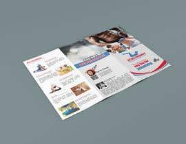 Nro 37 kilpailuun Design a Flyer käyttäjältä moucak