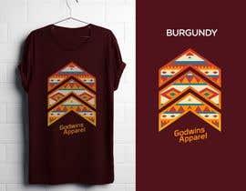 sartedayrene tarafından Design a T-Shirt logo için no 23