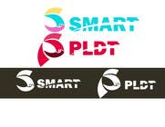 Graphic Design Konkurrenceindlæg #292 for Redesign SMART Communications & PLDT's Logos! #ANewerDay