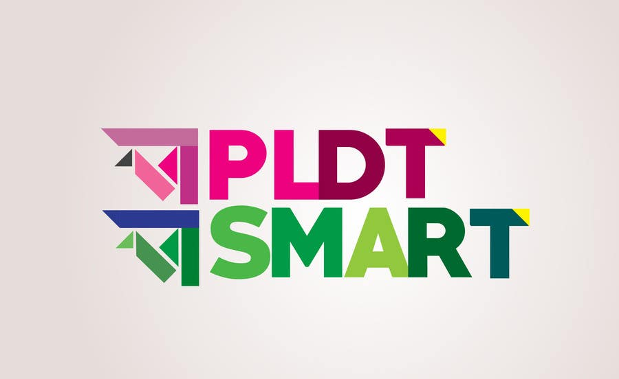 Konkurrenceindlæg #298 for Redesign SMART Communications & PLDT's Logos! #ANewerDay