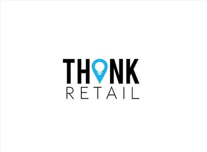 Contest Entry #938 for Design a Logo for Think Retail