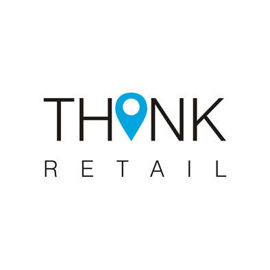 Contest Entry #942 for Design a Logo for Think Retail