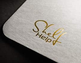 sunmoon1 tarafından Design a Logo for Shelf Help için no 244