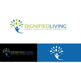 nº 53 pour Design a Logo for Dignified Living par saimarehan