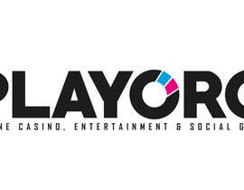Nro 50 kilpailuun Design a Logo for a new entertainment brand käyttäjältä puphayath2016