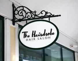 MapleOnMarz tarafından Design a logo for a Hair Company için no 237