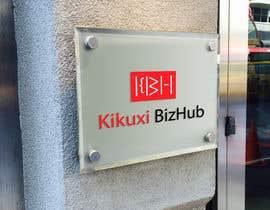 allWebDesignPro tarafından Design a Logo - Kikuxi BizHub için no 33