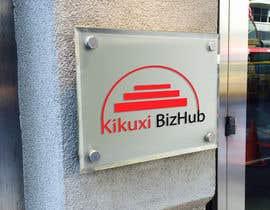 allWebDesignPro tarafından Design a Logo - Kikuxi BizHub için no 34