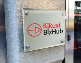 allWebDesignPro tarafından Design a Logo - Kikuxi BizHub için no 37