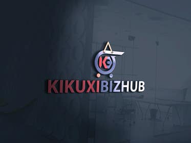 desingtac tarafından Design a Logo - Kikuxi BizHub için no 12