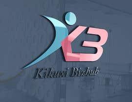 SalmanJara tarafından Design a Logo - Kikuxi BizHub için no 27