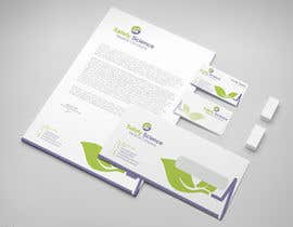 #36 for Develop a Corporate Identity by DaimDesigns