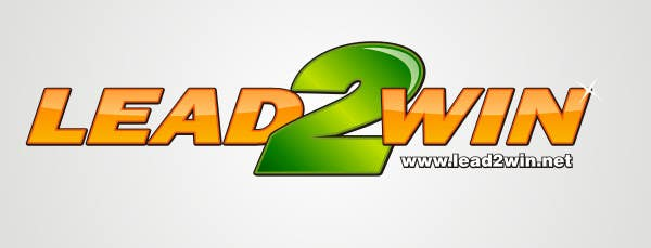 Contest Entry #119 for Logo Design for online gaming site called Lead2Win