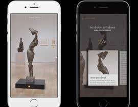 assamite tarafından App Design - VR Museum Tour [Mobile] + Future Contract için no 10