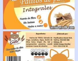 myjobsljc tarafından Diseño de unas pegatinas için no 20