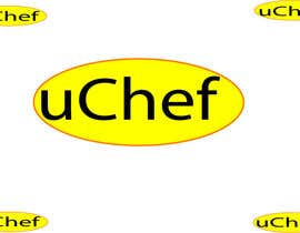 #24 for Design a Logo for uChef af bdlabs4