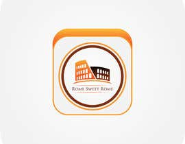 #2 for Disegnare un Logo for  Small hotel in Rome by kukuhsantoso86