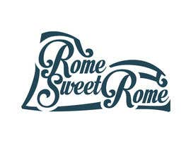 #28 for Disegnare un Logo for  Small hotel in Rome by estebanmuniz