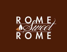 #8 for Disegnare un Logo for  Small hotel in Rome by jerrijon26