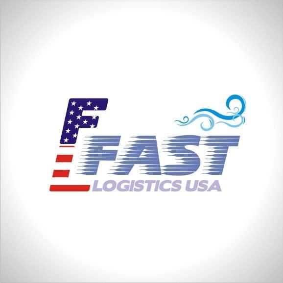 Konkurrenceindlæg #71 for Design a Logo for Logistics/Shipping Company
