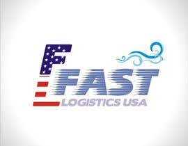 #71 for Design a Logo for Logistics/Shipping Company by ingrafika