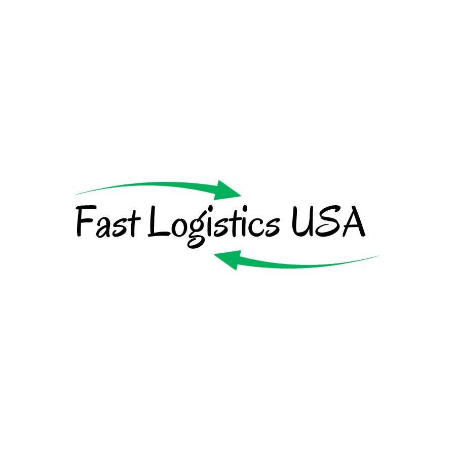 Konkurrenceindlæg #34 for Design a Logo for Logistics/Shipping Company